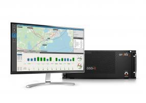 Orolia GSG-8 Advanced GNSS Simulator