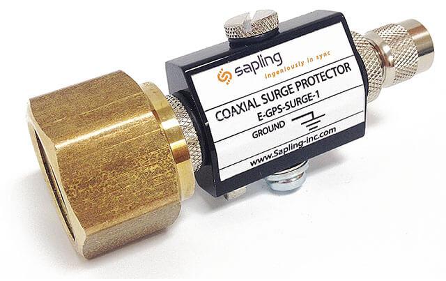 Sapling GPS Surge Protector