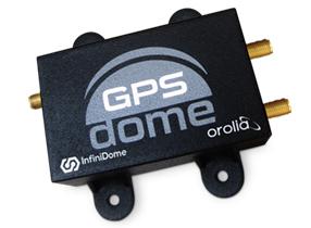 GPSdome Anti-Jammer