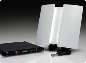 Skylight Indoor GPS Timing System