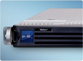 VelaSync 1232 High-Speed Time Server