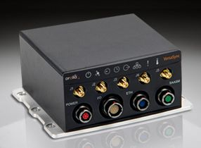 VersaSync Rugged GPS Time & Frequency Reference System