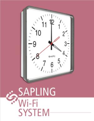 Information - Sapling WiFi Systems